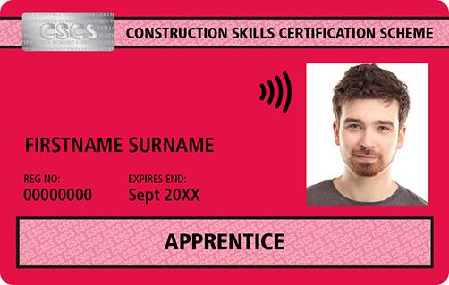 Red-CSCS-Card-Apprentice