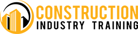 Construction Industry Training Logo